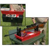 Фото центр для чистки и ухода за оружием rmc-1-30 mc compact