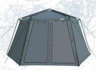 Фото тент-шатер campack tent g-3601w (со стенками)