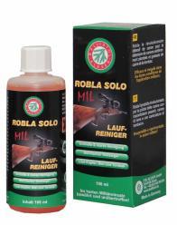 Фото средство для чистки стволов ballistol robla solo mil 65мл