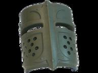 Фото накладка на рукоятку mojo