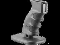 Фото снайперская пистолетная рукоятка полимерная ак 47/74/сайга