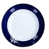 Фото тарелка суповая «northwind», 19 см, 6 шт
