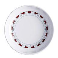Фото тарелка суповая нескользящая «mistral», 18 см, 6 шт
