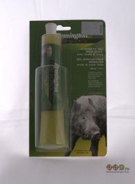 Фото Приманка remington для кабана - искуственный ароматизатор выделений самца, гель, 42,5гр