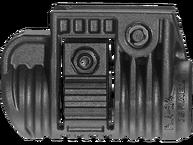 Фото Крепление фонаря и лазера pla 3/4 fab defense pla 3/4