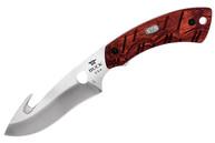 Фото нож разделочный buck open season skinner avid с крюком cat.11696