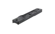 Фото кронштейн для коллиматоров aimpoint micro на полуавтоматические ружья (browning bar, benelli argo) 200257
