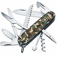 Фото Нож перочинный victorinox huntsman 91мм 15 функций камуфляж