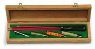 Фото набор для чистки stil crin в деревянном футляре, к.5,6