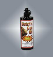 Фото Масло оружейное butch's gun oil 118мл